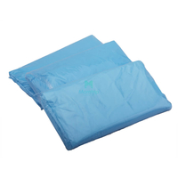 China Manufacturer Disposable CPE Gown