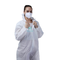 Disposable Protective Vertical Fold Respirator