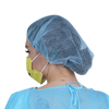 PP Laboratory Protective Disposable Cleaning Bouffant Cap