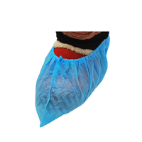 Disposable Anti-Skid Nonwoven Shoe Cover